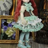 CMD000017G ALICE TIME 2015 MSD Ver.