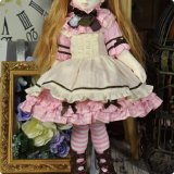 CMD000016G Alice Fairyland Pink Ver.