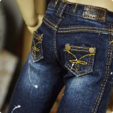 CCB000006 Washed Denim(SD17/13 BOY)