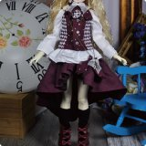CMD000038 Alice RabbitStar RED Ver.