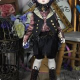 CMD000031 British Boy Red Ver.