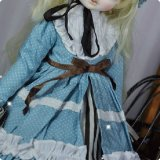 CMD000040 Blue Darling MSD Ver.