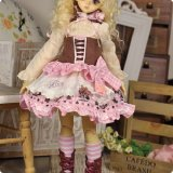 CMD000012G ALICE LOVE 2015 MSD Ver.